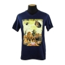 RQS T-Shirt Leeuw