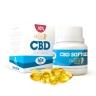 CBD Olie Softgel Capsules 10%