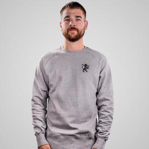 Biologisch Sweatshirt van RQS