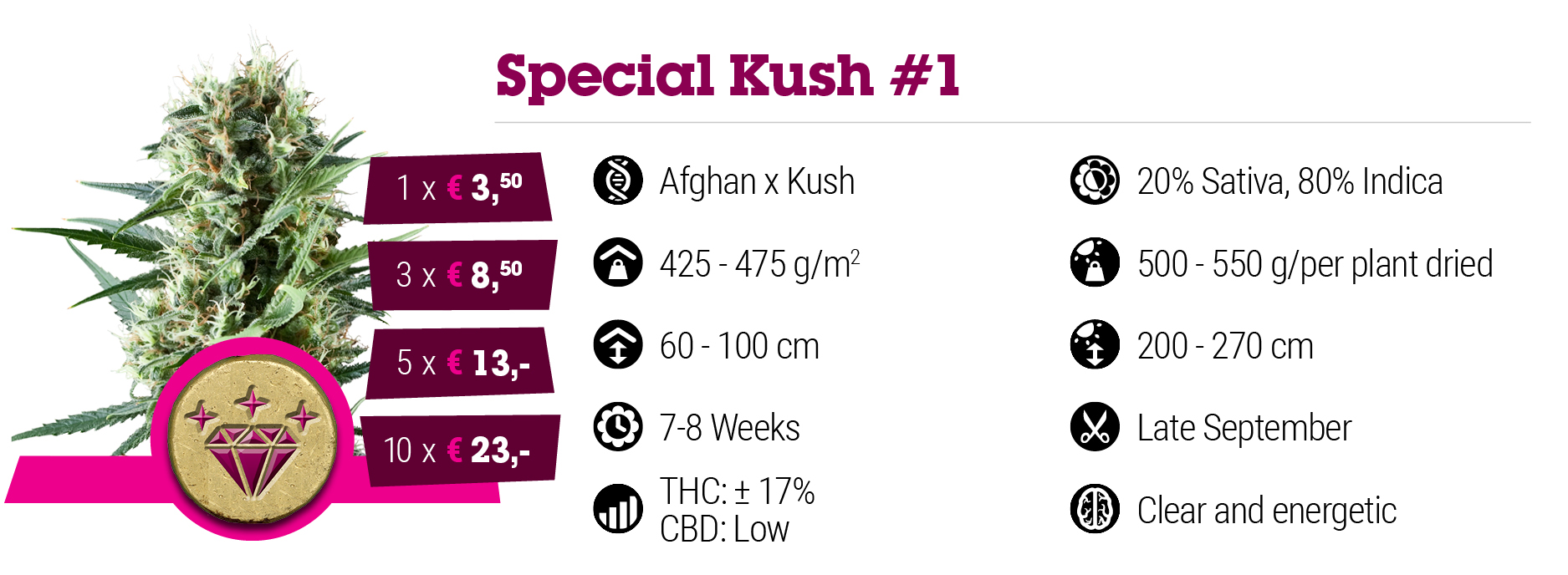 Special Kush