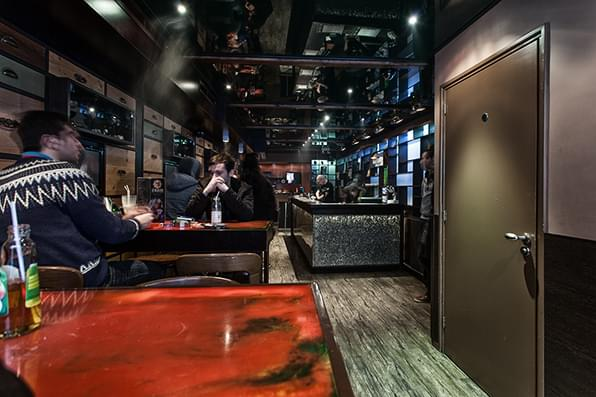 Top coffeeshops in amsterdam rqs
