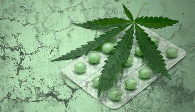 Columbia Medicinale Cannabis