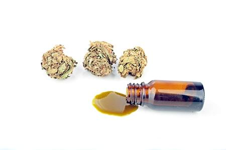 Cannabis Concentraten en Extracten