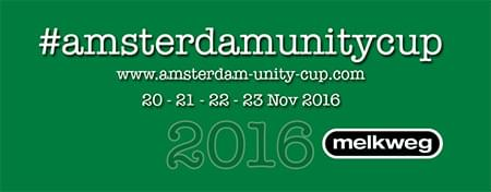 unity cup amsterdam