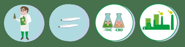 Australië legaliseert cannabis