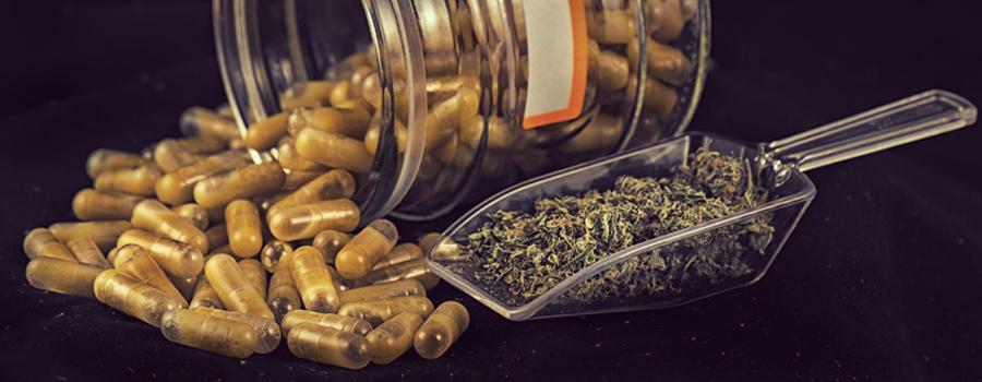 synthetische cannabinoïden anticonvulsief geneesmiddel