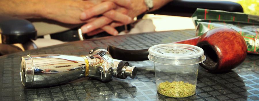 Cannabis-verordening Duitse regering
