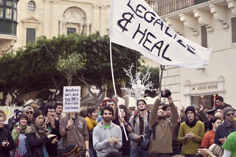 landen verbruiken cannabis wereldwijd hoeveelheid geld legalisatie