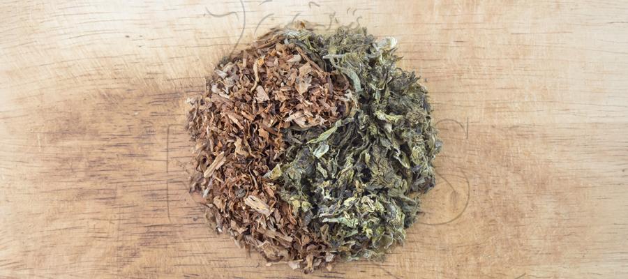 verbranding roken vlam wegbranden kankerverwekkende chemische stoffen tabak