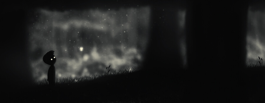 Limbo (Video Puzzelgame)