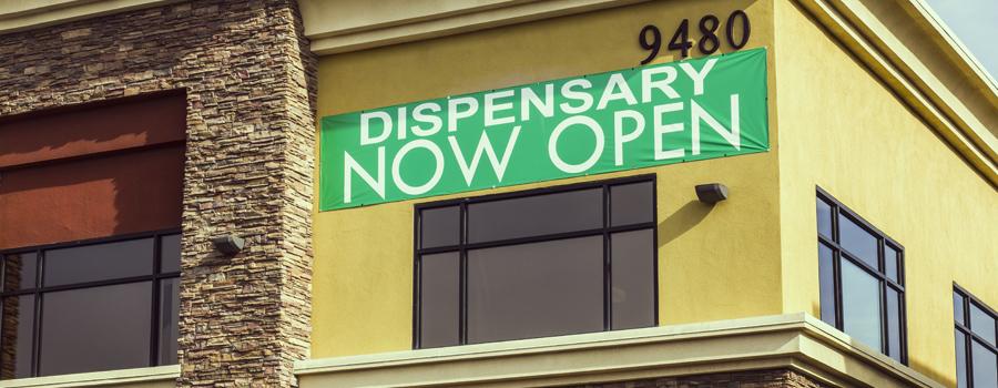 Nevada dispensary cannabis wettelijk