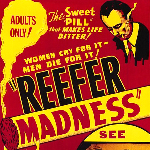 refeer madness documentaires film cannabis klassic