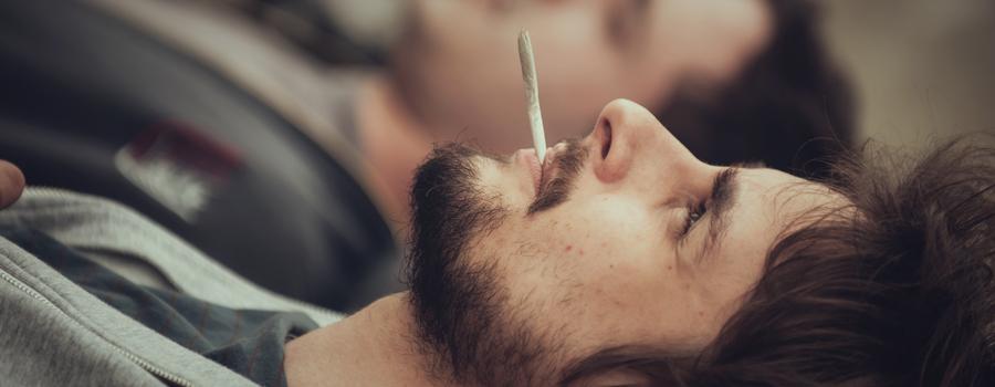 Millennials generatie cannabis recreatief gebruik