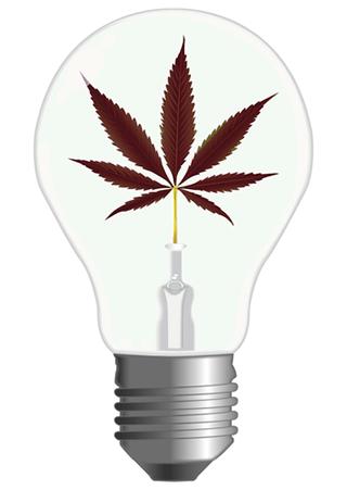 LED licht bespaar energie