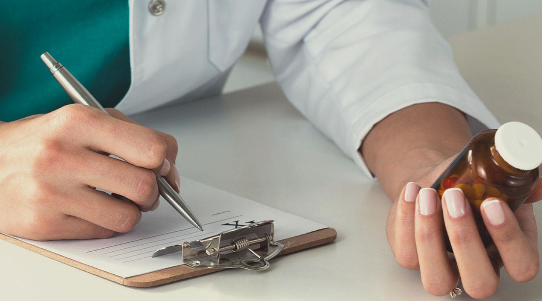 De dreiging van antibioticaresistentie