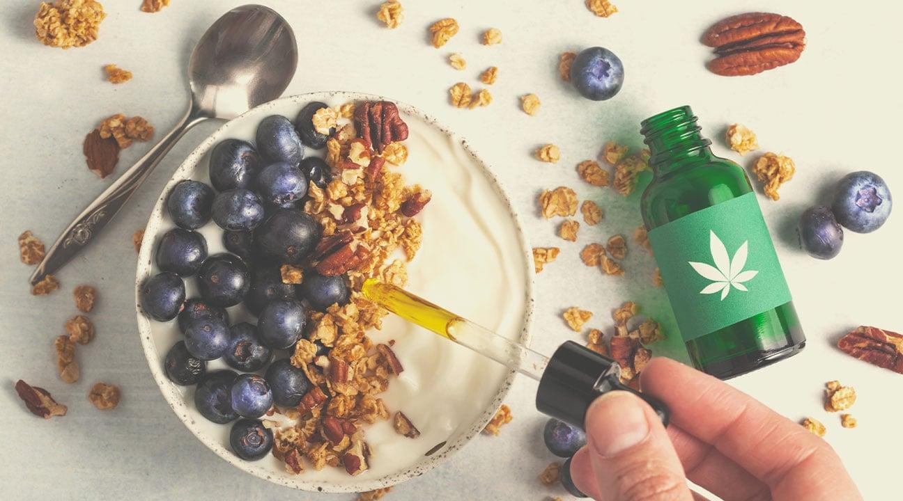 Andere factoren waarmee je bij edibles rekening moet houden
