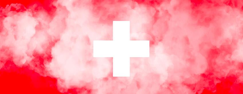 Cannabis Zwitserland