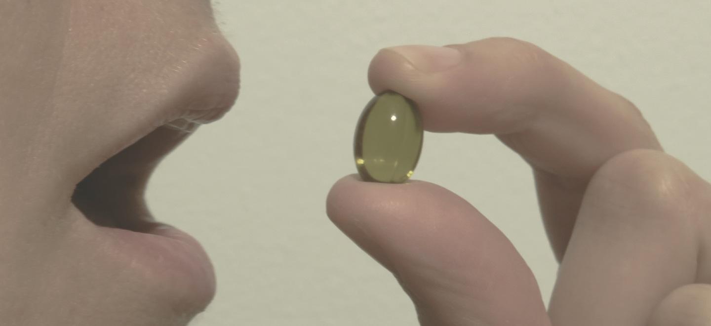 CBD-oliecapsules
