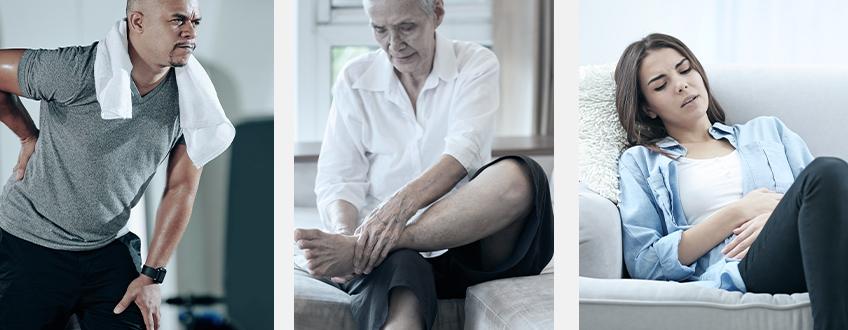 Hoe Beïnvloedt CBD Pijnbehandeling?