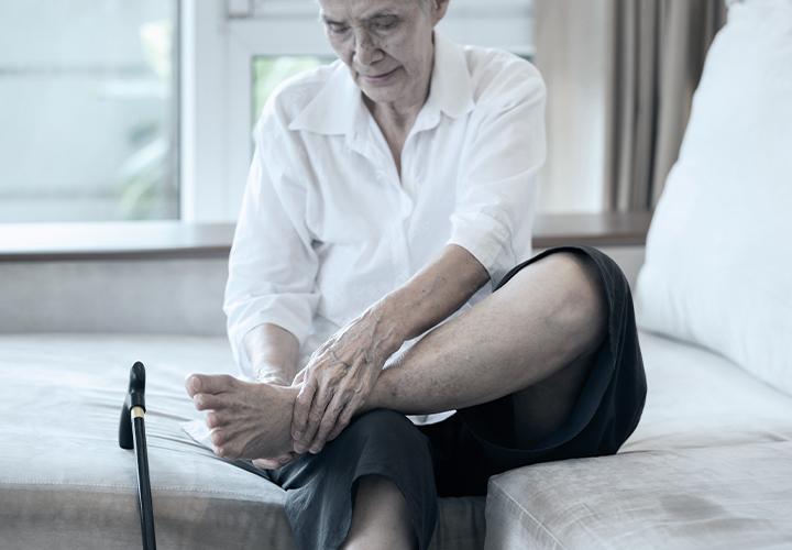 CBD bij Perifere Pijnbehandeling