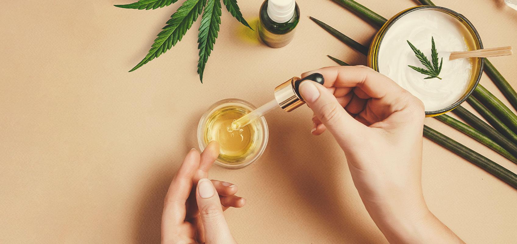 Hoe maak je van therapeutische wietzaadjes CBD-olie?