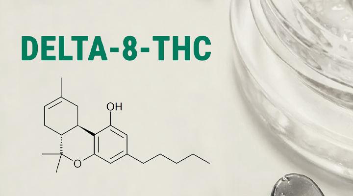 Wat is delta-8-THC?