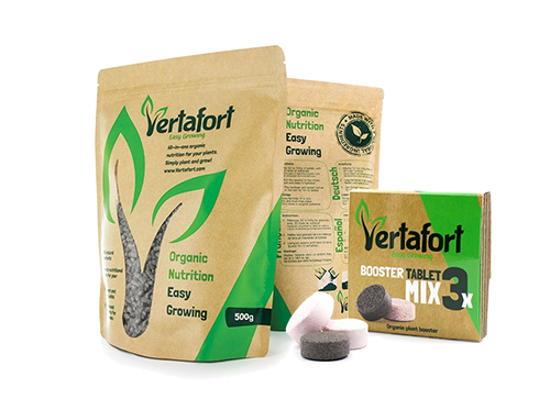 Quality Fertilizers