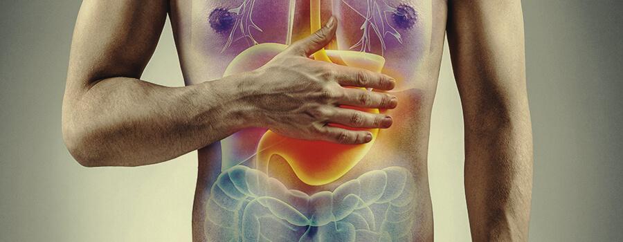 Lichaamsontsteking CBD