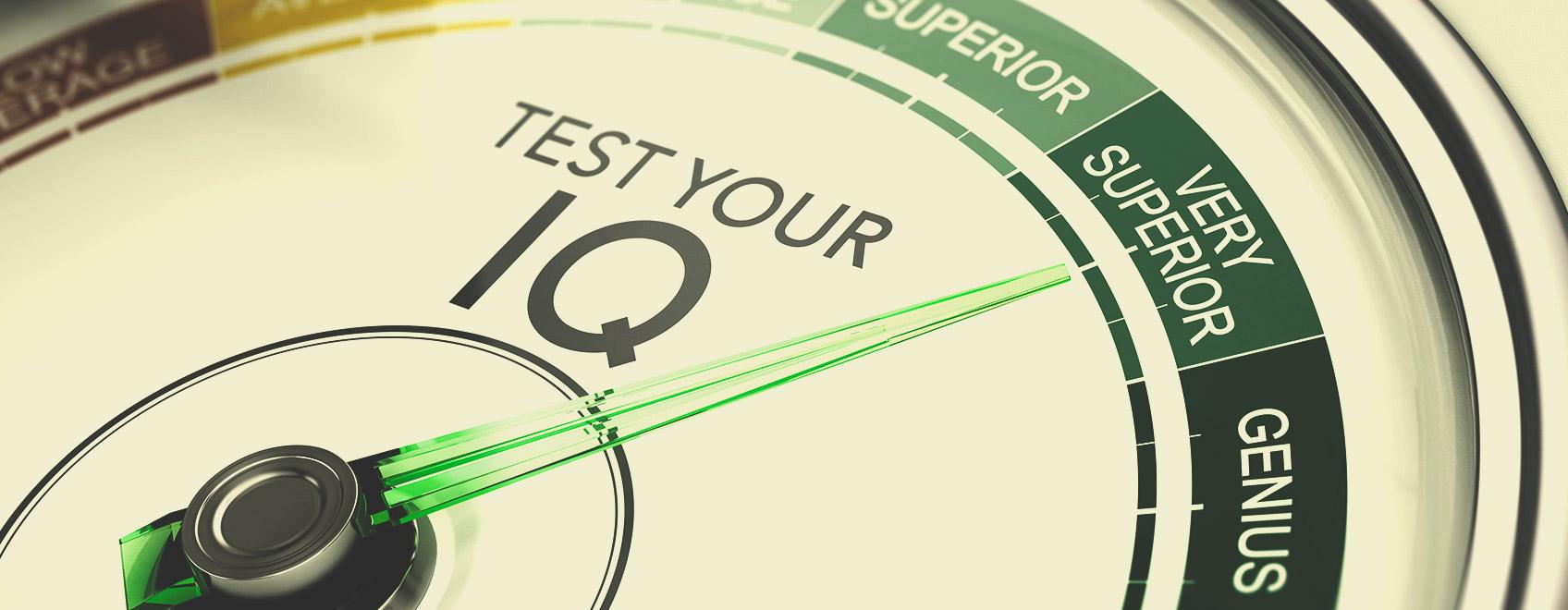 Wat vertelt het IQ ons eigenlijk?