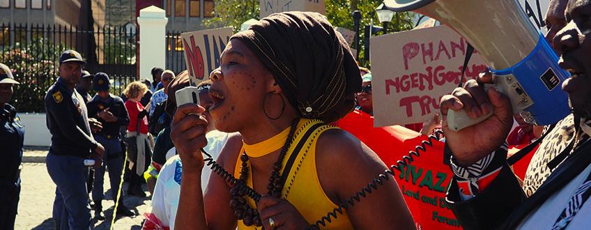 Hennep Zuid-Afrika