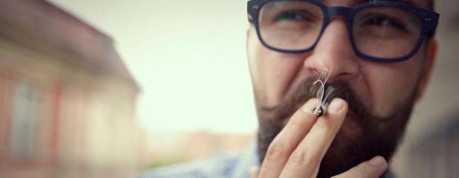 Millennials cannabis positie
