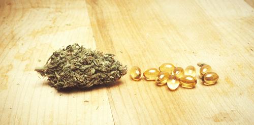 cannabis therapeutische artsenpatiënt