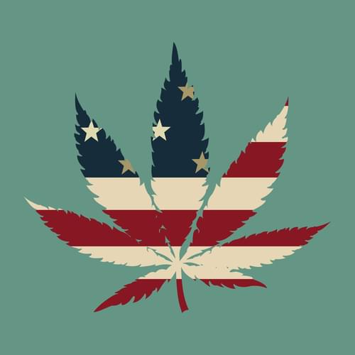 wetgeving cannabis marihuana USA voorschotten