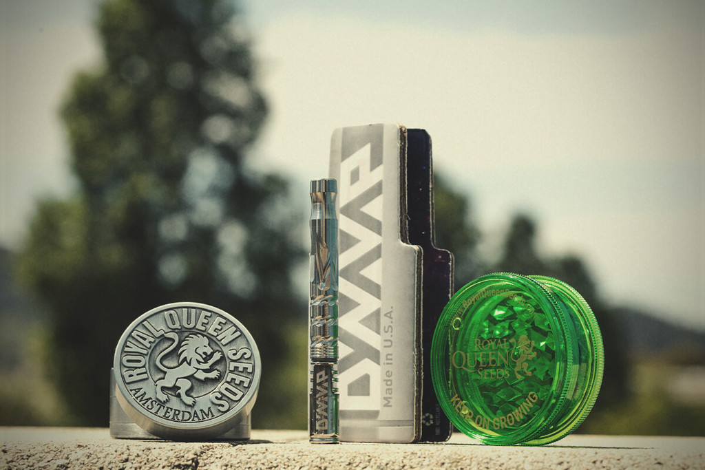 DynaVap M 2019: Vaporizer-review