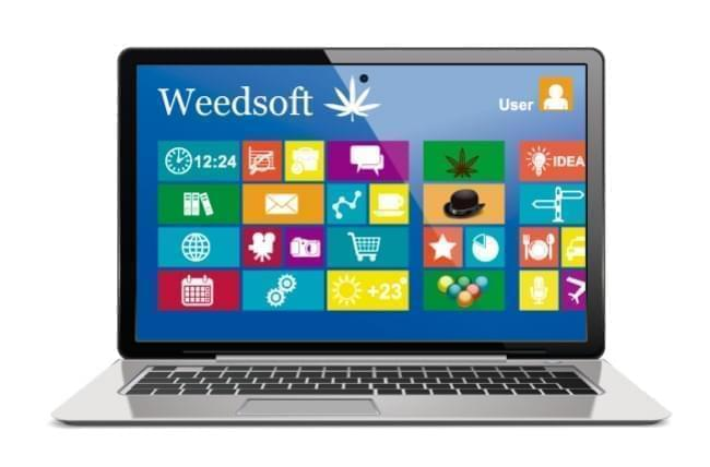Microsoft stapt in de cannabis industrie
