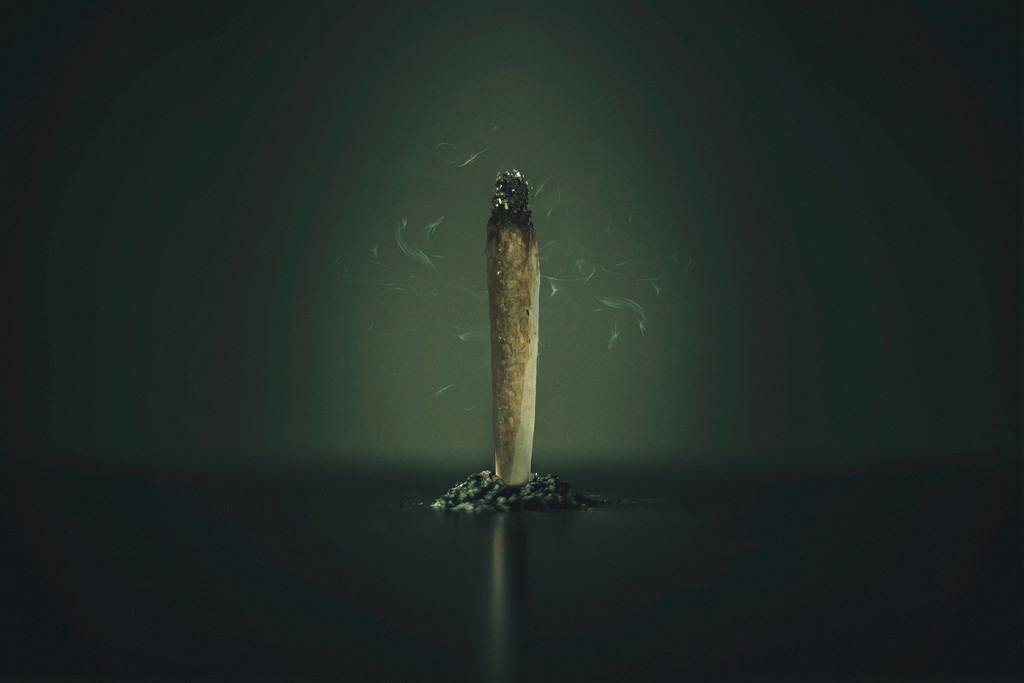 Factoren Die Van Invloed Zijn Op De Brandsnelheid Van Een Joint