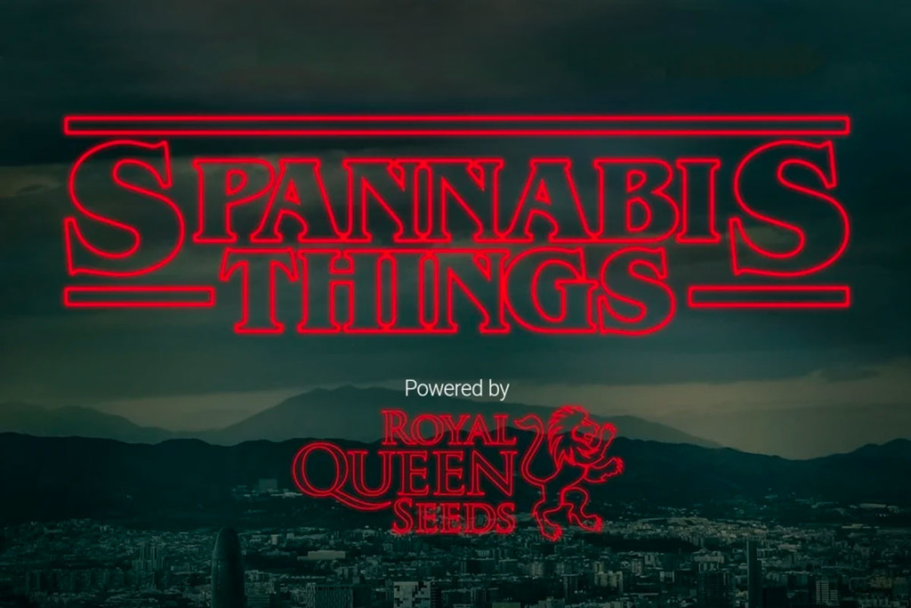 Spannabis Things Aangelegenheden