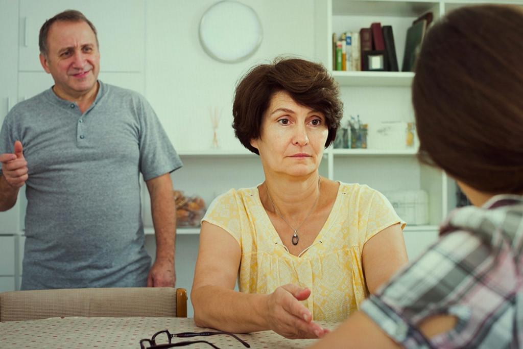praten over dating met je ouders