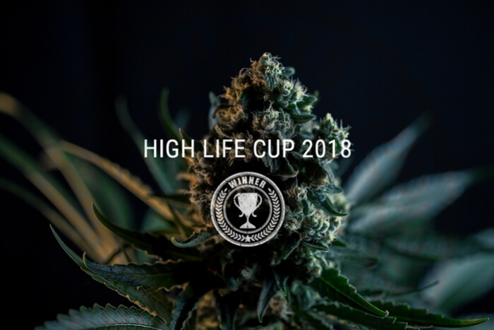 Royal Queen Seeds Pakt Grote Winst Op De Highlife Cup 2018